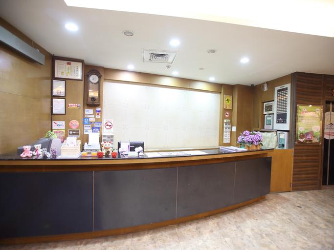 Xin Yuan Hotel, Hsinchu City
