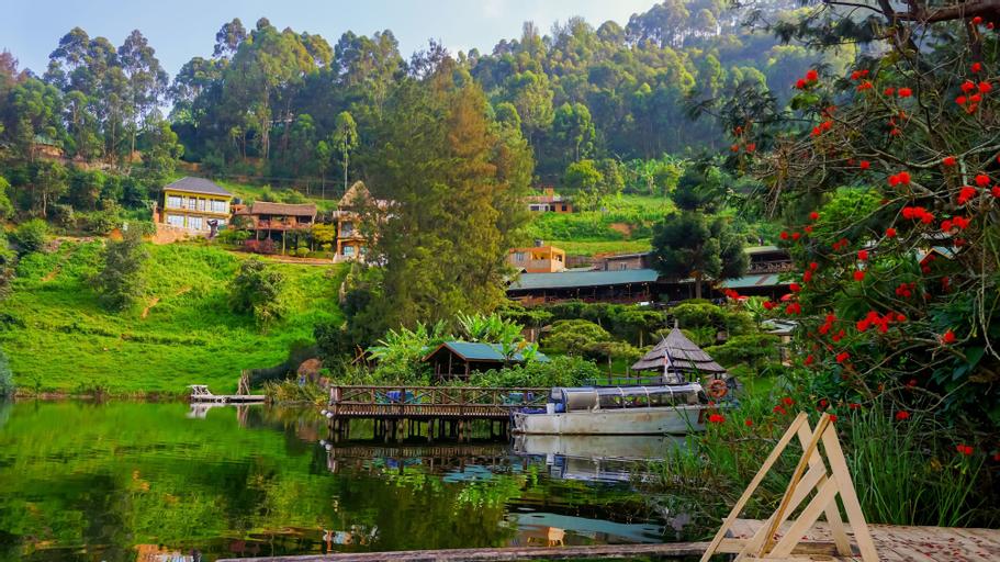 Bunyonyi Overland Resort, Kabale