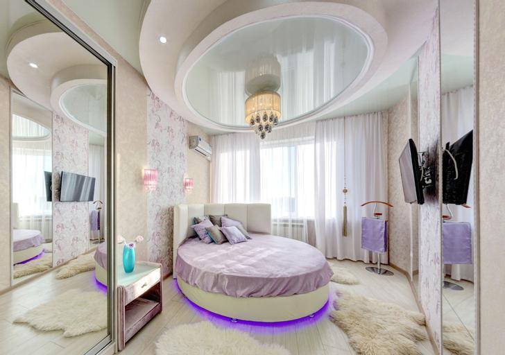 InnHome Apartments - Bratiev Kashirinykh, Chelyabinsk gorsovet