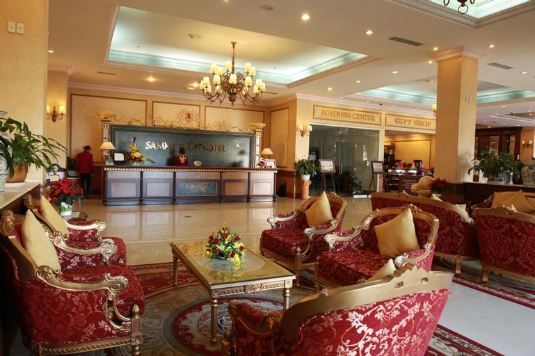 Sammy Dalat Hotel, Đà Lạt