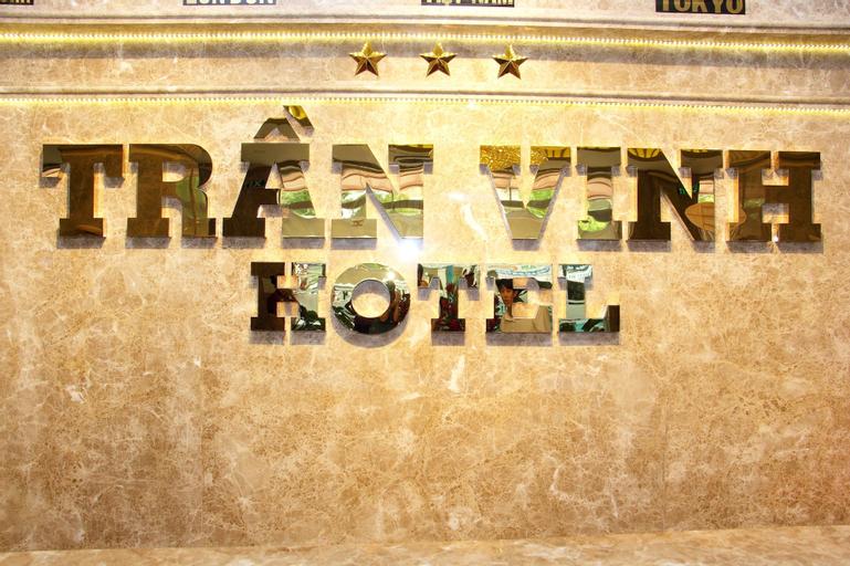 Tran Vinh Hotel, Bạc Liêu