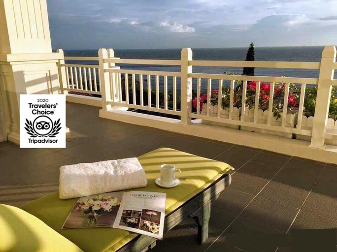 Léman Cap Resort and Spa, Vũng Tàu