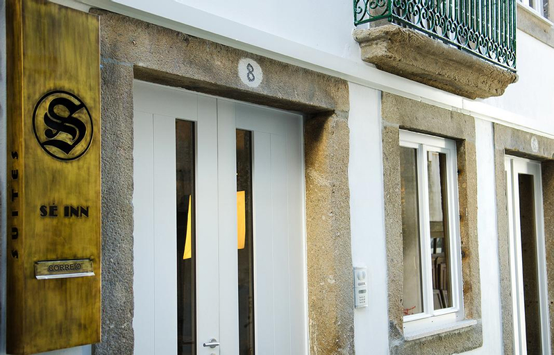 Suites SE INN, Braga