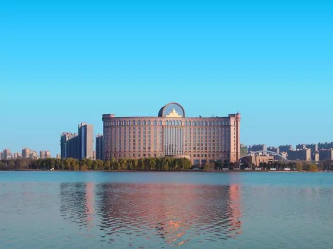 Grand Metropark Guofeng Hotel Tangshan, Tangshan