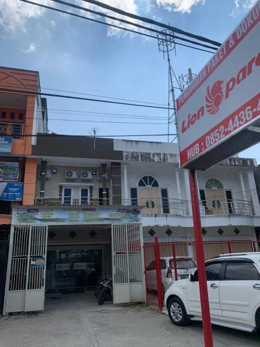 HOME STAY AKAVI, Jayapura