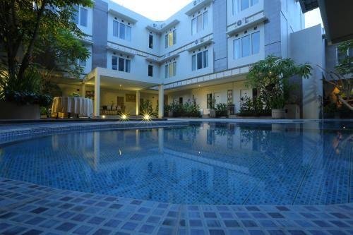 Hotel Bidari, Lombok