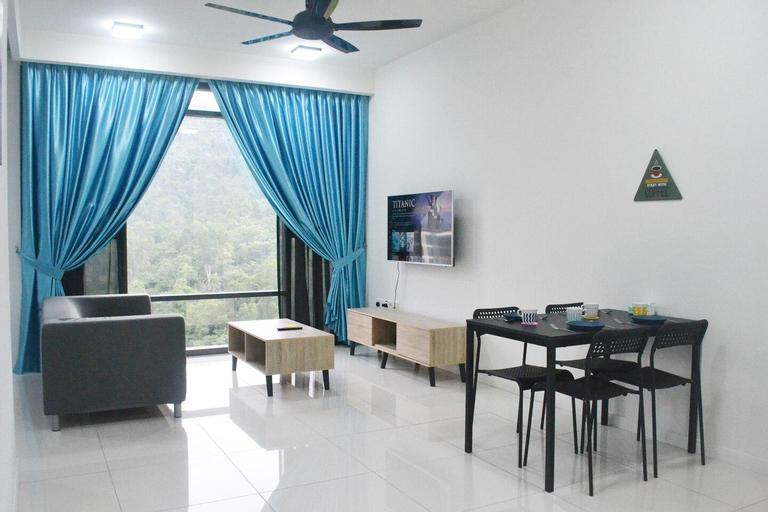 The Ridge @ KL East / Melawati / Melati, Kuala Lumpur