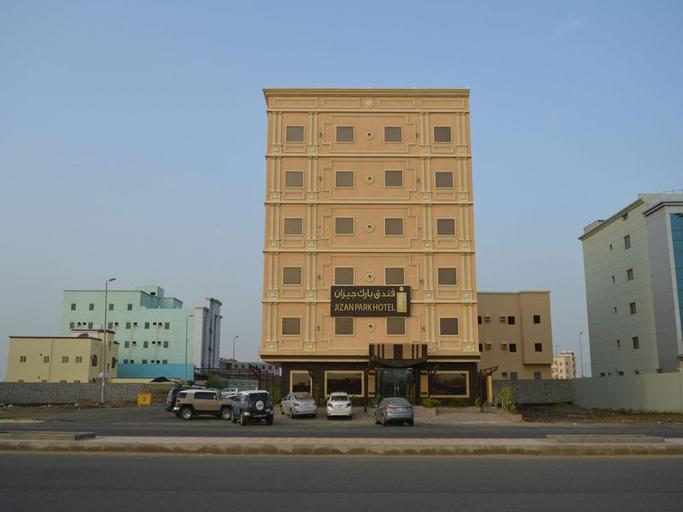 Jizan Park Hotel,