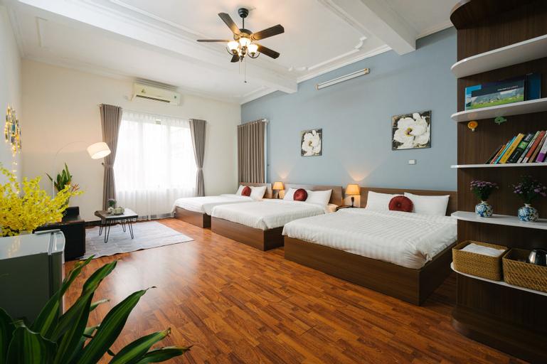 Hanoi Crocus Homestay, Ba Đình