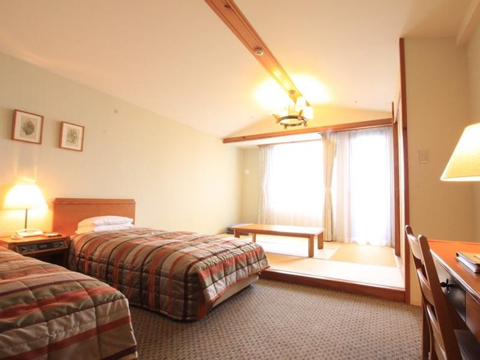 Hotel Harvest Skijam Katsuyama, Katsuyama