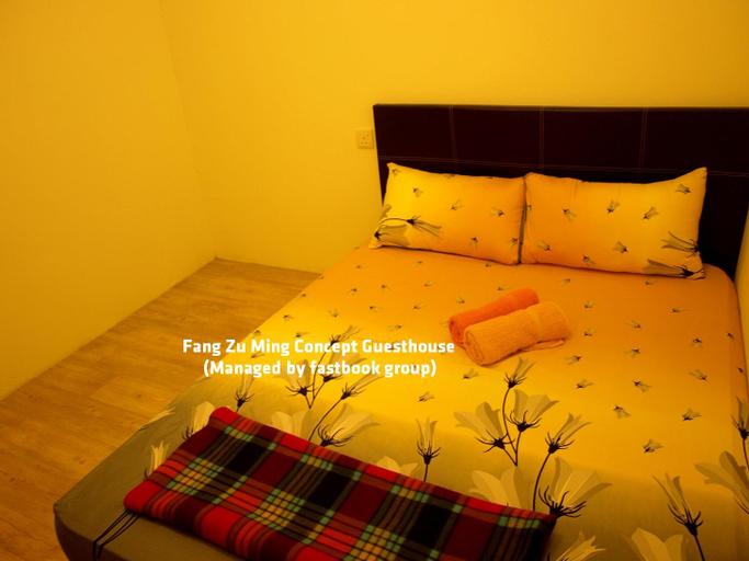 Fang Zu Ming Concept Guesthouse, Pulau Penang
