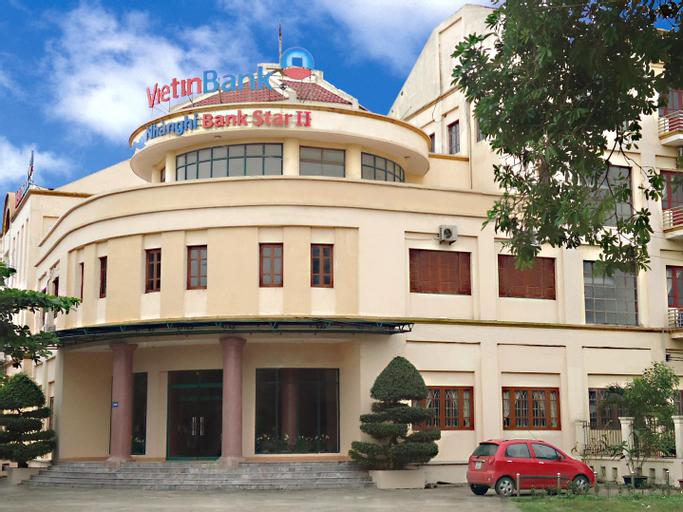 Bank Star Cua Lo Hotel (Pet-friendly), Cửa Lò