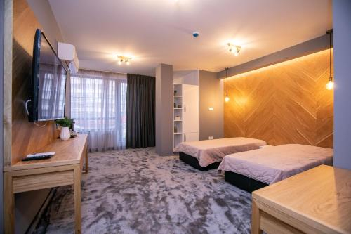 B&D Apartments Delux, NEW, Lovech