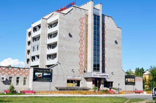 Hotel Buyan-Badyrgy, Kyzyl