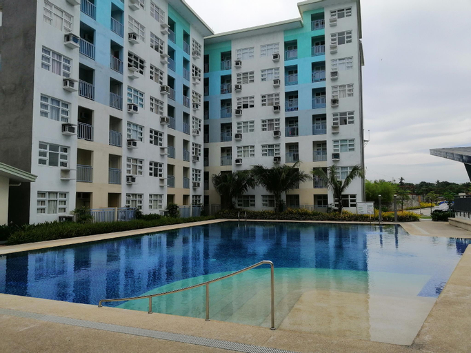 New! 2 BR Fully Furnished at Seawind Condominium, Davao City