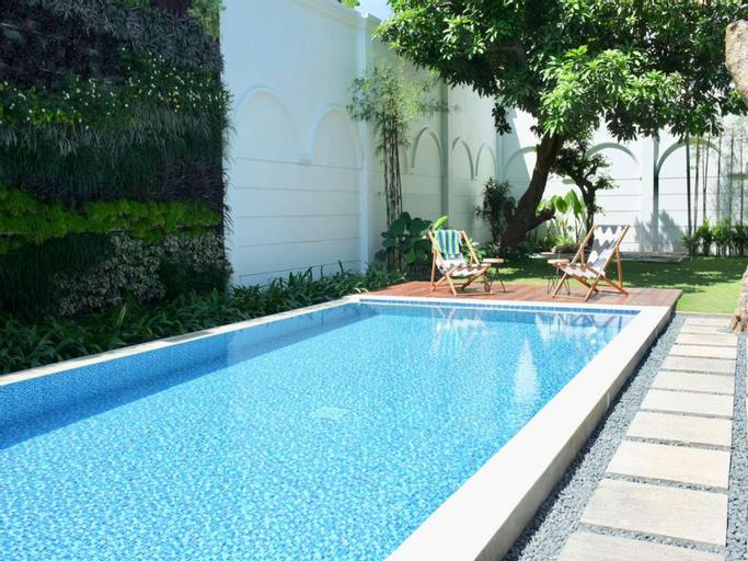 Rumah Kertajaya - The Suite, Surabaya