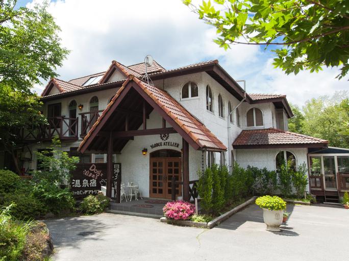 Lodge Keyspring Yatsugatake, Hokuto