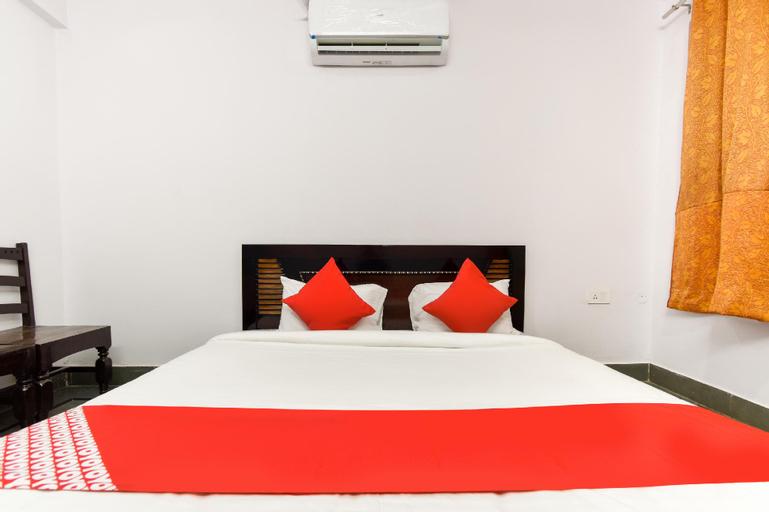 OYO 72739 Hotel New Destination, Gurgaon