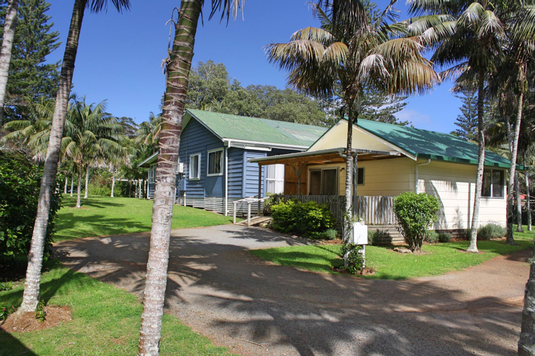 Anson Bay Lodge, Norfolk Island