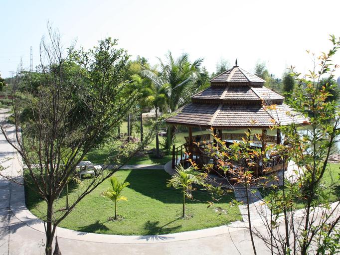 Phuphan Park Hotel, Muang Sakon Nakhon