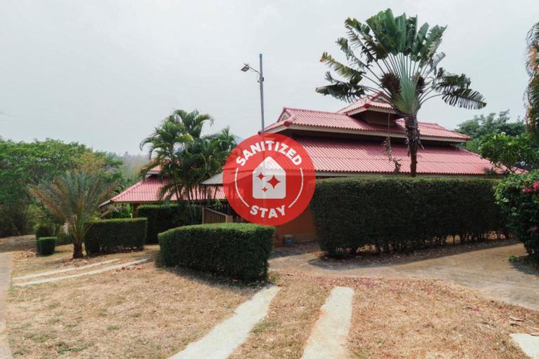 OYO 758 Phufatara Resort, Wiang Pa Pao