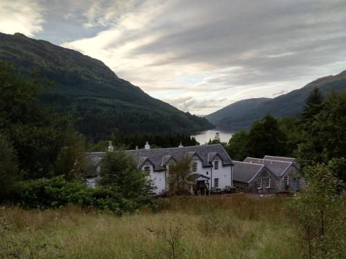 The Whistlefield Inn, Argyll and Bute