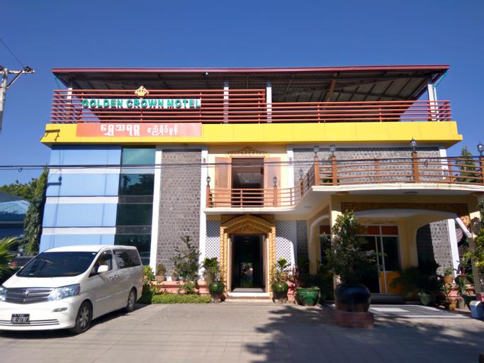 Golden Crown Motel, Myingyan