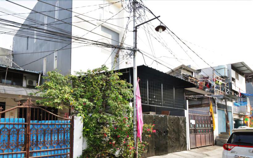 Kamar Keluarga Jelambar, Jakarta Barat