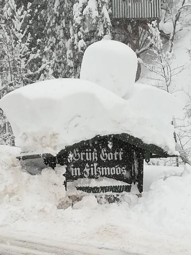 Pension Bergliebe, Sankt Johann im Pongau