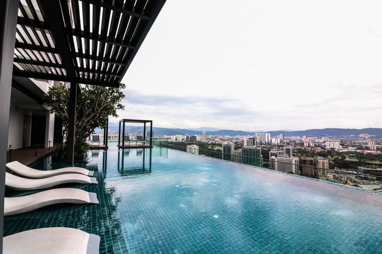 Victoria Home Bukit Bintang, Kuala Lumpur