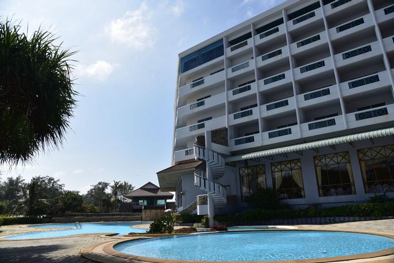 BP Samila Beach Hotel & Resort, Muang Songkhla