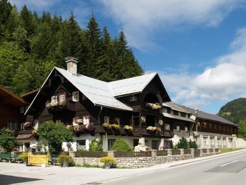Familiengastehaus Aumuhle, Sankt Johann im Pongau