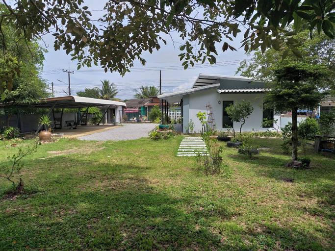 Baan plum resort, Muang Ranong