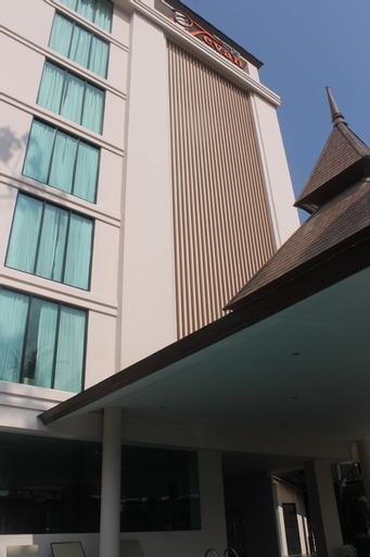 Tevan Jomtien Pattaya, Pattaya