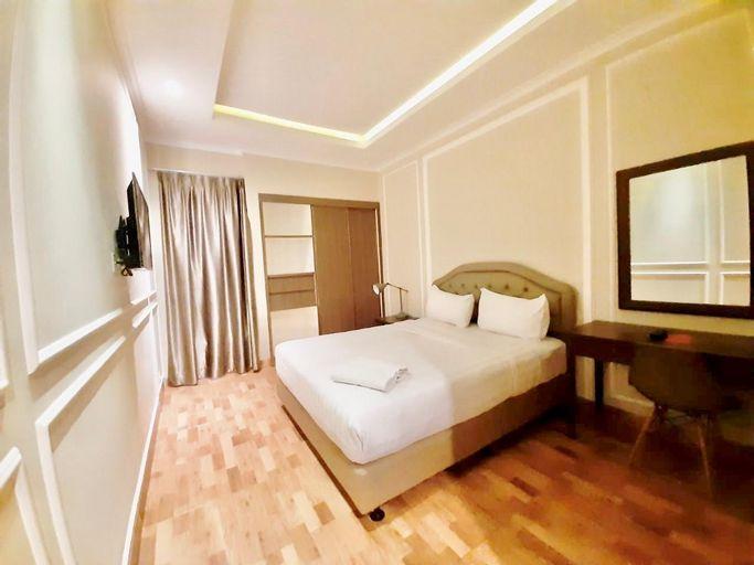 Flamboyan Residence Cipete, Jakarta Selatan