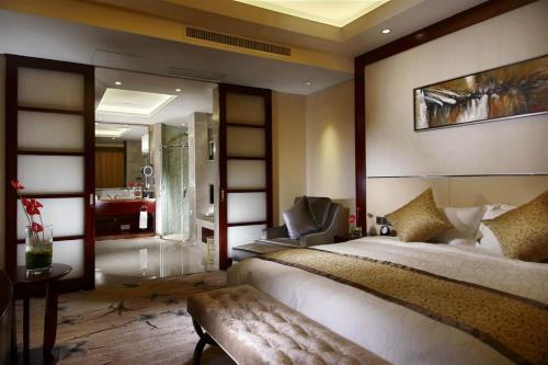 Dezhou Regal Kangbo Hotel, Dezhou