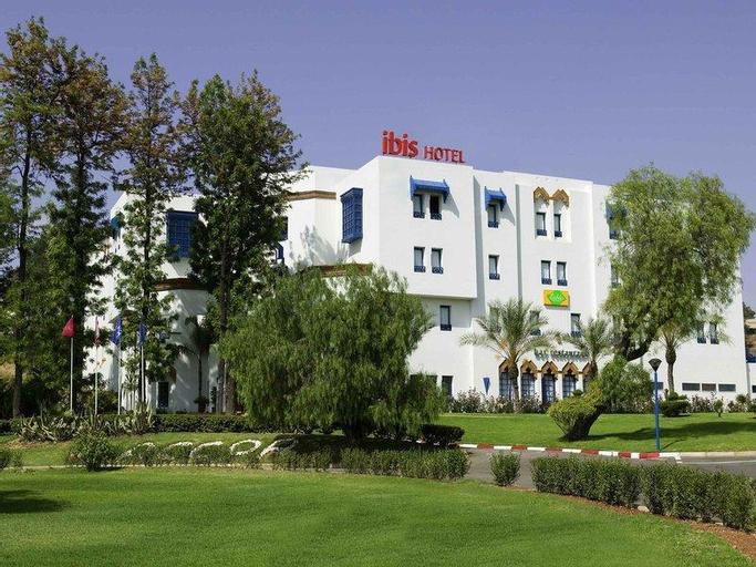 ibis Meknes Hotel, Meknès