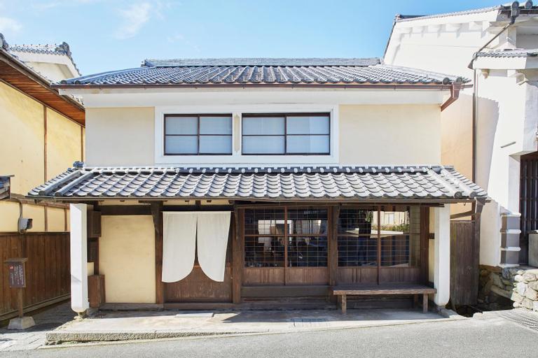 Hostel & Tatami Bar Uchikobare, Uchiko