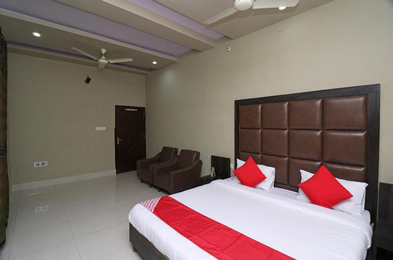 OYO 63647 Hotel Sagar Villa, Karnal