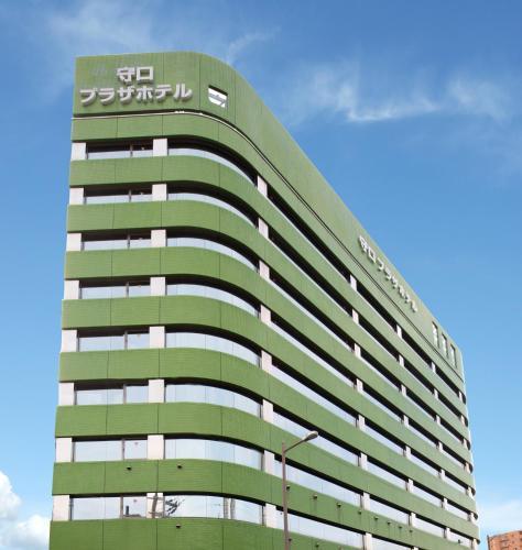 Osaka Moriguchi Plaza Hotel, Moriguchi