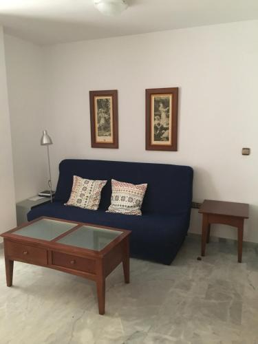 Apartamento en el centro, Ceuta