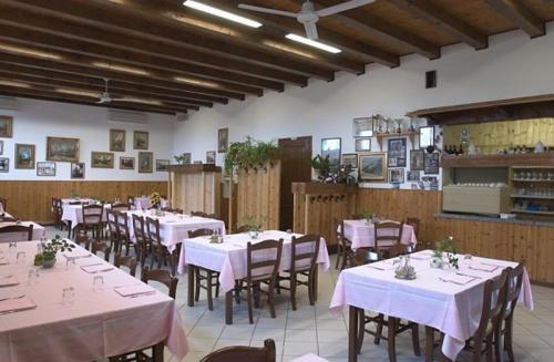 Agriturismo la Chioccia, Venezia