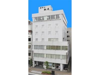 Hotel Matsuo, Hamada