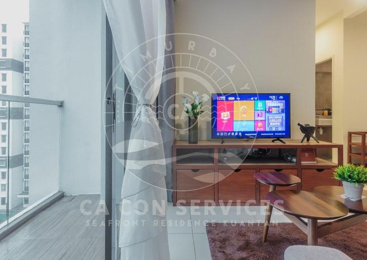 TimurBay @ Seaview 2 Bedroom B18 By CA CON, Kuantan