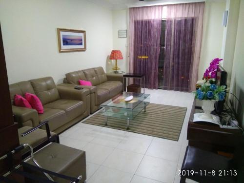 Molek Family Suite11, Johor Bahru