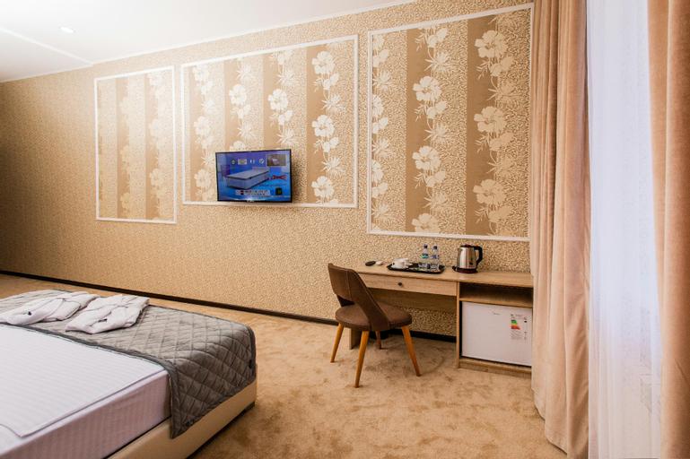 GABRIELLE INTERNATIONAL HOTEL, Tashkent City