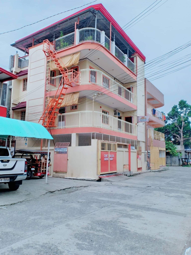 DMC Caralos Vacation Inn and Dormitory, Davao City