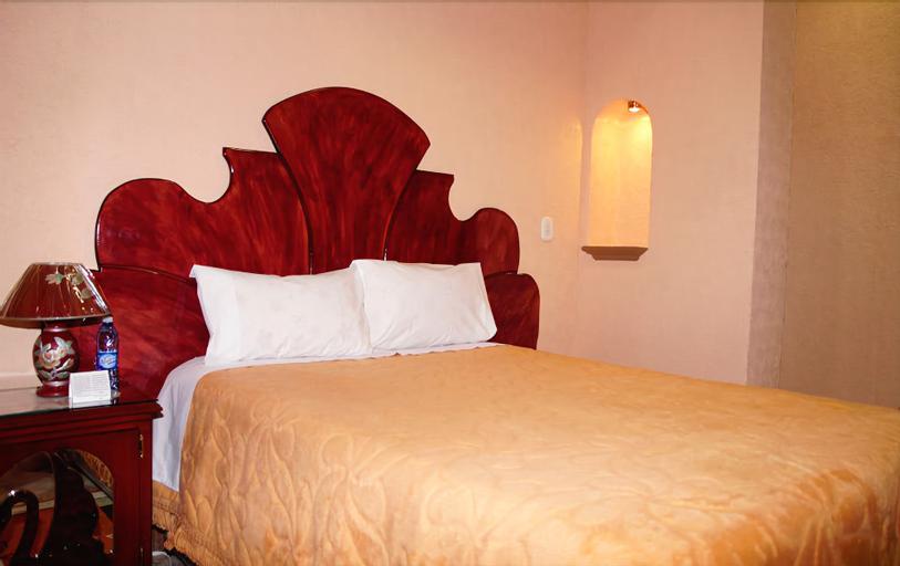 Hotel Ejecutivo Inn, Hidalgo