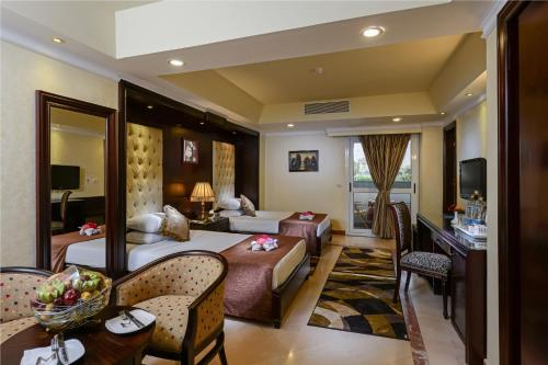 Mirita Hotel ,10th Of Ramadan, Unorganized in Ash Sharqiyah