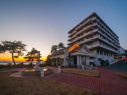 Diamond Setouchi Marine Hotel, Tamano